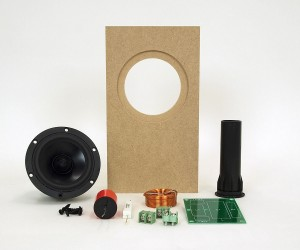 Denovo Audio Home Theater Speaker Kits