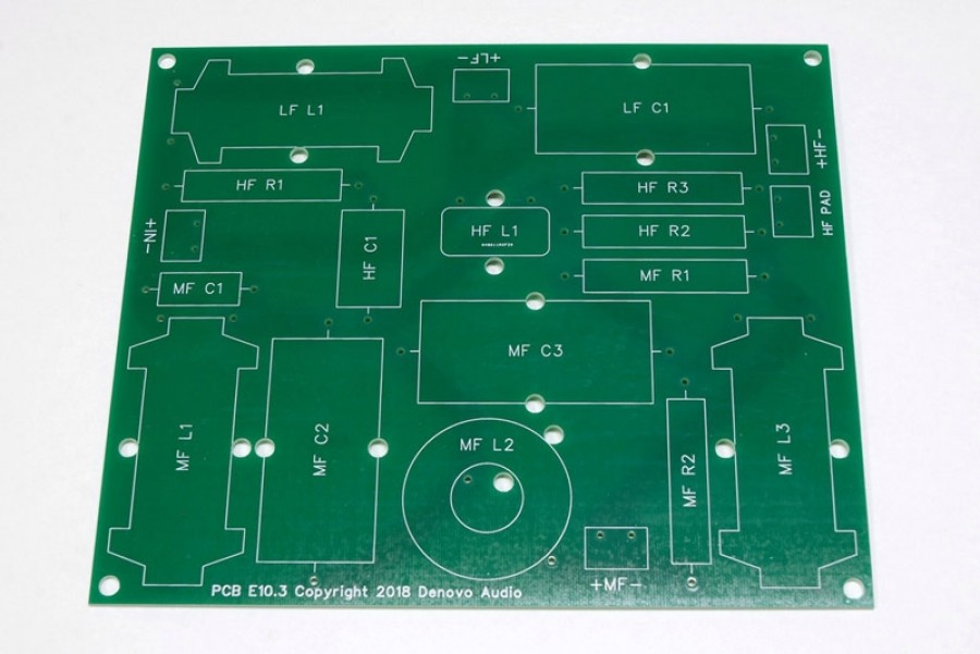 1099 Printed Circuit Board