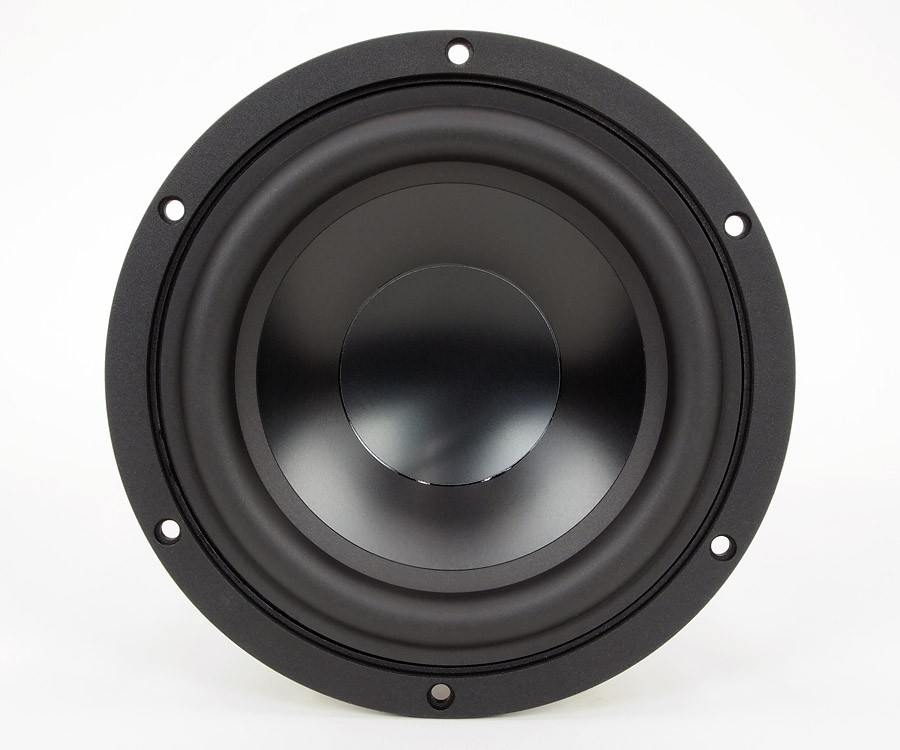 Anarchy 7 Inch Woofer By Denovo Audio