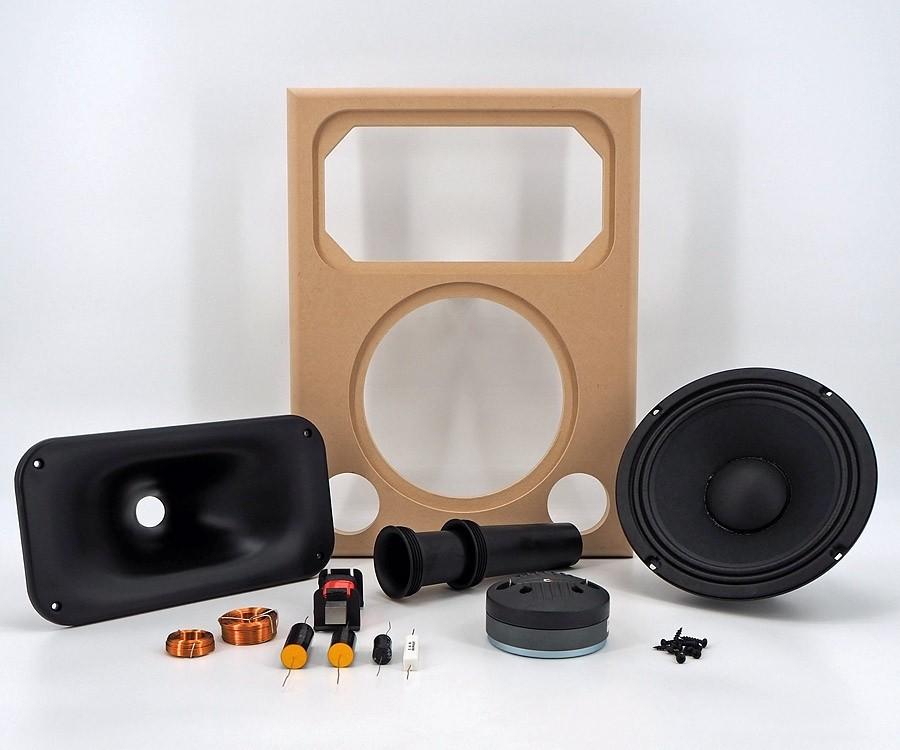 Denovo Audio HT-8