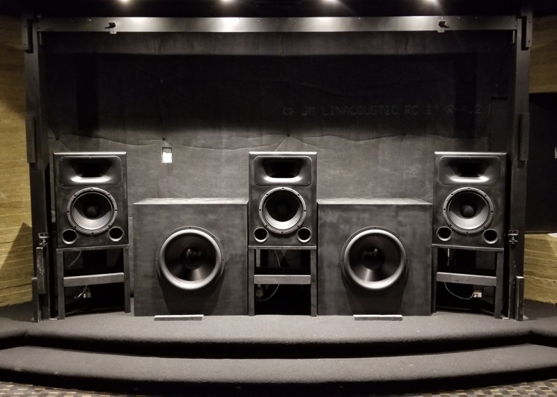 Denovo Audio HTM-12