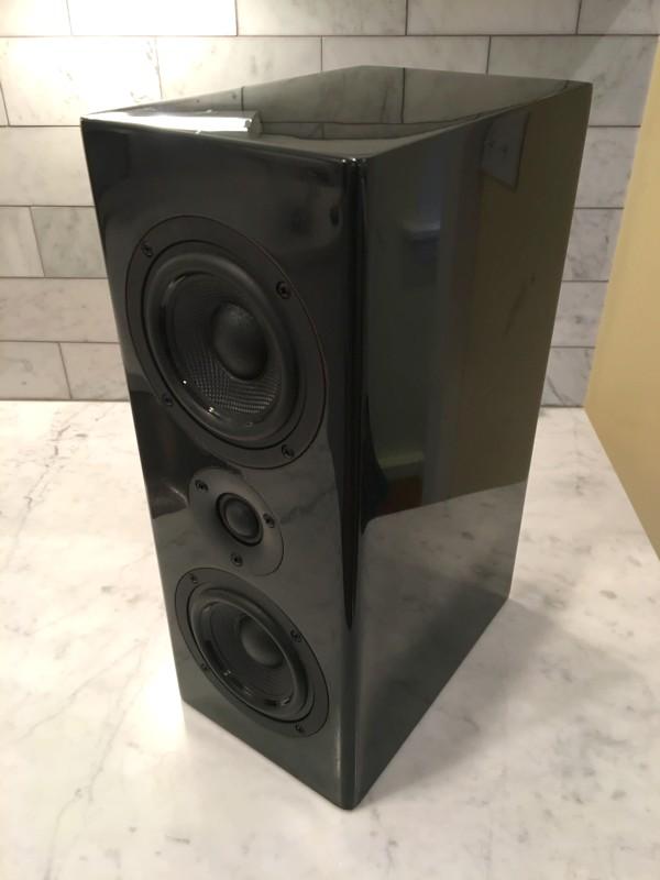 Denovo Audio S2000 Mtm